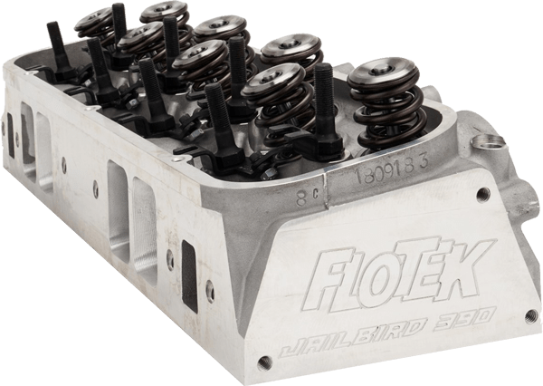 FLOTEK - High Performance Racing Heads