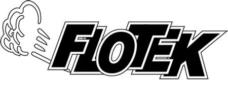 Flotek High Performance Cylinder Heads Logo