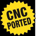 cnc-ported