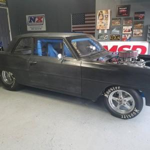 Stillman Racing - 360